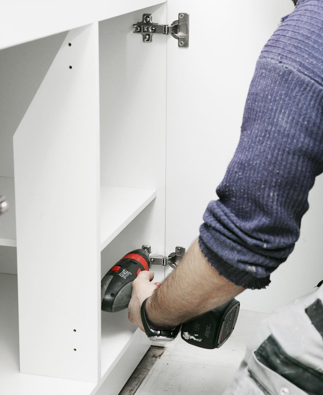 Fein Küchenmontage Kostenschätzung Bilder - Ideen Für Die Küche ...